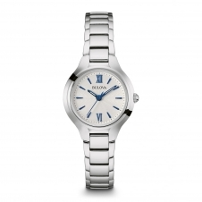 Bulova 96L215 Women's Wristwatch