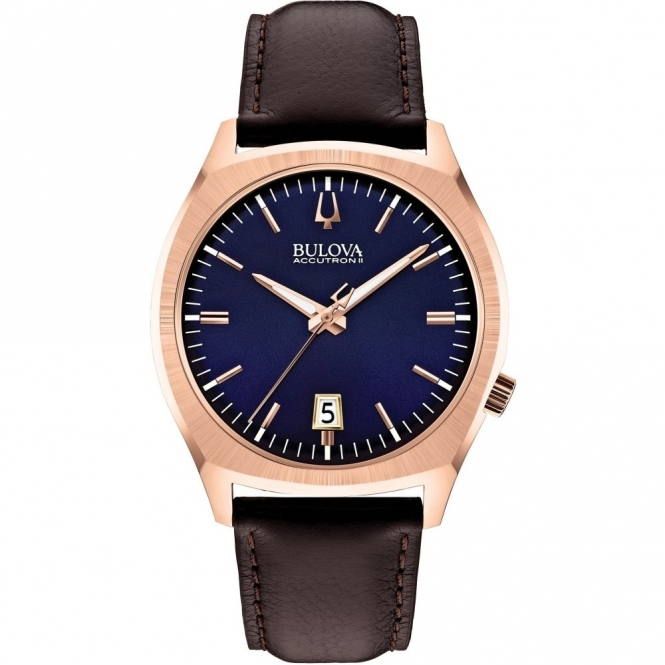 Bulova 97B133 Men's Accutron II Collection