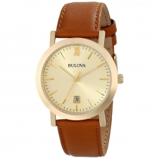 Bulova 97B135 Men's Dress Collection