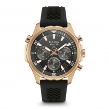 Bulova 97B153 Men's Marine Star Collection