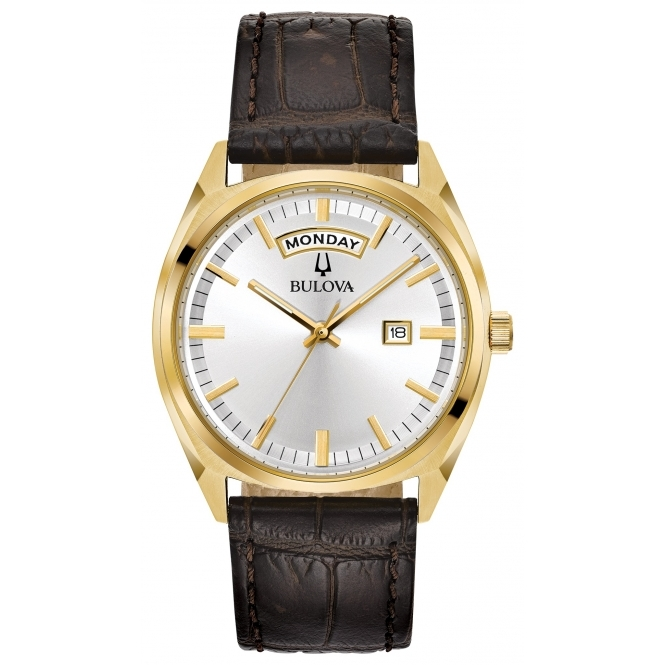Bulova 97C106 Men's Dress Collection