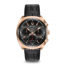 Bulova 98A156 Men's Curv Chronograph Watch
