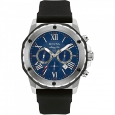 Bulova 98B258 Marine Star Collection