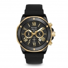 Bulova 98B278 Marine Star Collection
