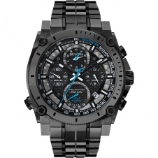 Bulova 98G229 Men's Precisionist Collection
