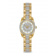 Bulova 98L241 Women's Crystal Collection