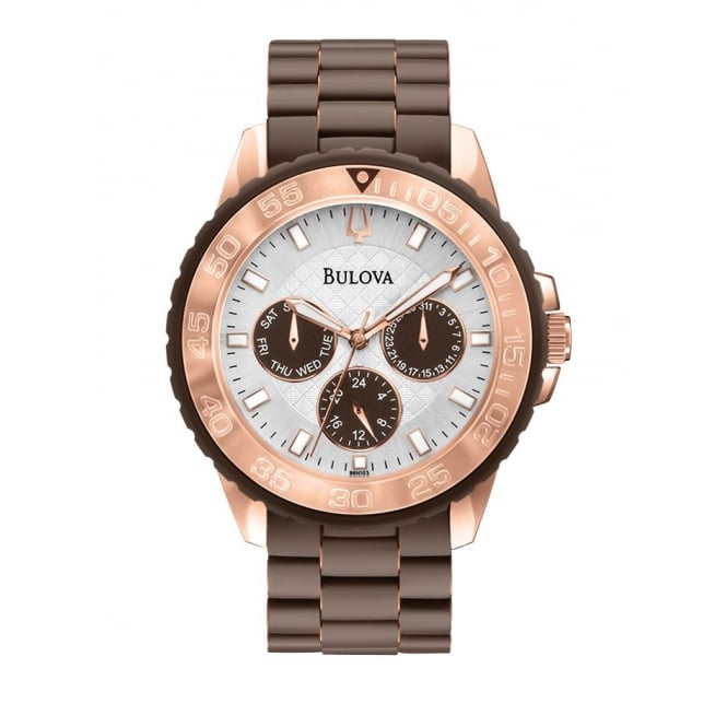 Bulova 98N103 Women's Dress Wristwatch