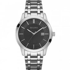 Bulova 96B223 Men's Dress Wristwatch
