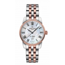 Certina C001.007.22.113.00 DS Podium Lady Automatic Wristwatch