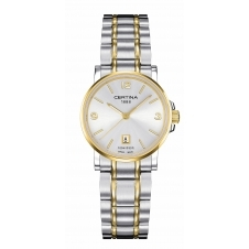Certina C017.210.22.037.00 DS Caimano Lady Wristwatch