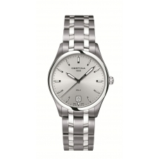 Certina C022.410.11.031.00 DS-4 Silver Tone Wristwatch