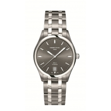 Certina C022.410.44.081.00 DS-4 Titanium Wristwatch