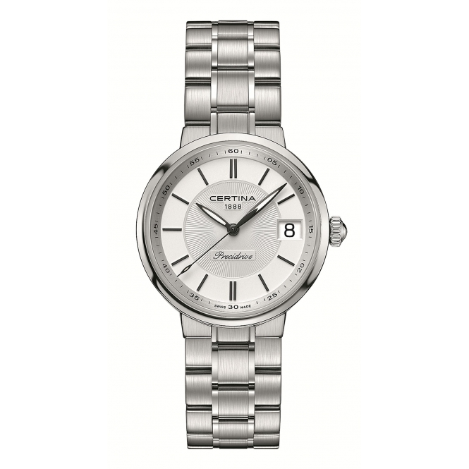 C031.210.11.031.00 DS Stella Wristwatch