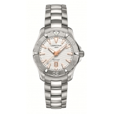 Certina C032.251.11.011.01 DS Action Lady Wristwatch