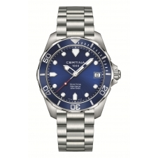 Certina C032.410.11.041.00 DS Diver Wristwatch