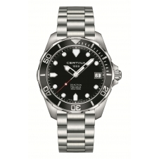 Certina C032.410.11.051.00 DS Diver Wristwatch