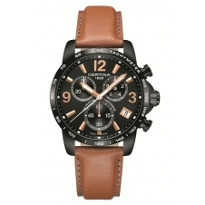 Certina C034.417.36.057.00 DS Podium Chronograph Wristwatch