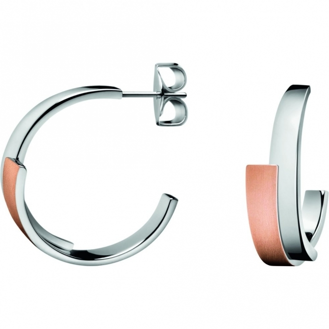 Calvin Klein KJ2HPE280100 Intense Earrings