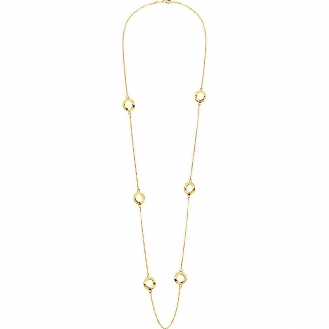 Calvin Klein KJ4NJN100200 Beauty Necklace