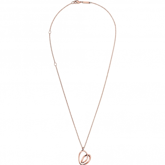 Calvin Klein KJ5APN100100 Warm Necklace