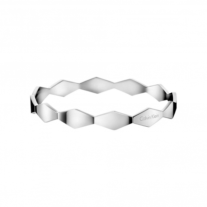 Calvin Klein KJ5DMD00010S Snake Bangle