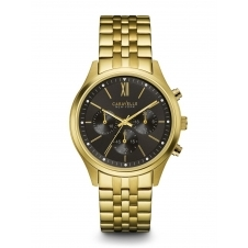 Caravelle New York 44A108 Gent's Chronograph Wristwatch