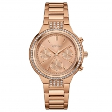 Caravelle New York 44L180 Ladies' Boyfriend Wristwatch