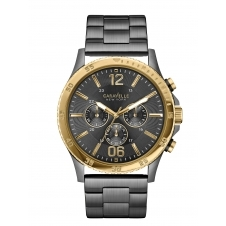 Caravelle New York 45A119 Gent's Logan Chronograph Wristwatch