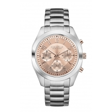 Caravelle New York 45L143 Ladies' Melissa Chronograph Watch