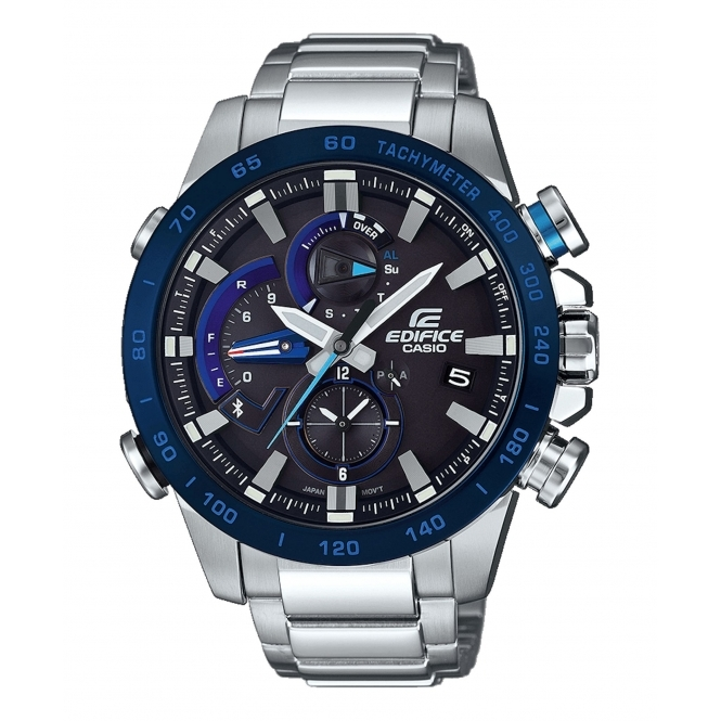 Casio Edifice EQB-800DB-1AER Race Lap Chronograph