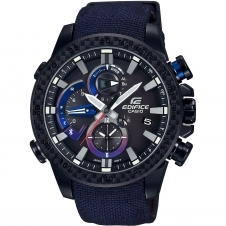 Casio Edifice EQB-800TR-1AER Torro Rosso Bluetooth Wristwatch