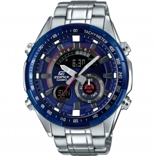 Casio Edifice ERA-600RR-2AVUEF Racing Blue Series Chronograph