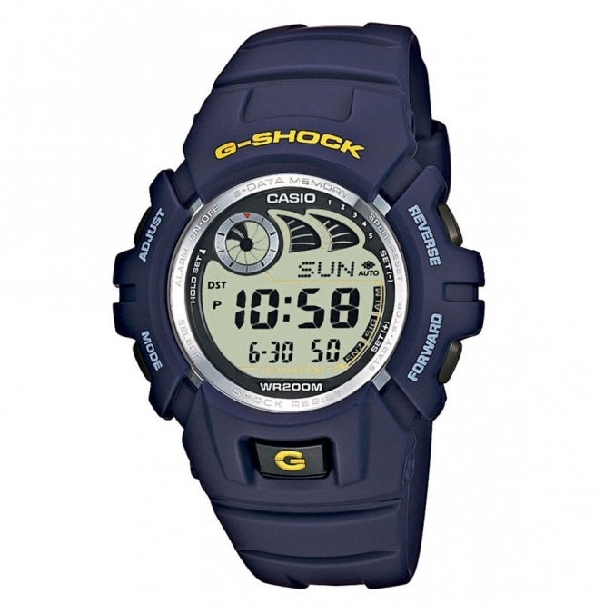 Casio G-Shock G-2900F-2VER
