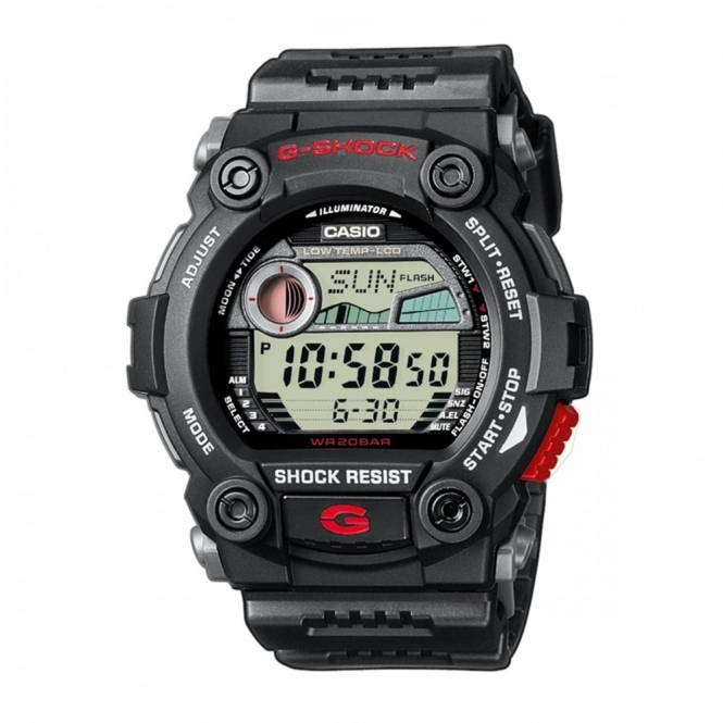 Casio G-Shock G-7900-1ER G-Rescue