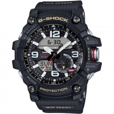 Casio G-Shock GG-1000-1AER Mudman Wristwatch