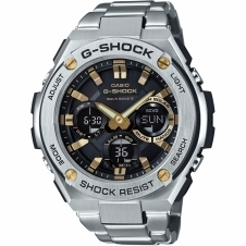 Casio G-Shock GST-W110D-1A9ER Men's G-Steel Series Wristwatch