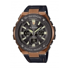 Casio G-Shock GST-W120L-1AER Radio Controlled Aviator