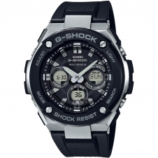 Casio G-Shock GST-W300-1AER G-Steel