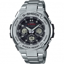 Casio G-Shock GST-W310D-1AER G-Steel