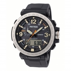 Casio PRG-600-1ER Men's Pro Trek Wristwatch