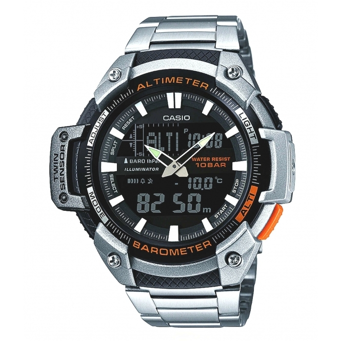 Casio SGW-450HD-1BER Wristwatch