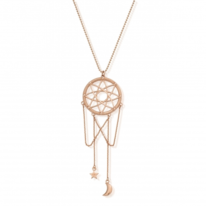 ChloBo RCDC2501 Women's Dream Catcher Necklace