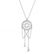 ChloBo SCDC2500 Women's Dream Catcher Necklace