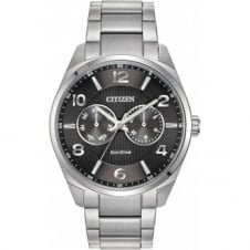 Citizen AO9020-84E Men's Eco-Drive Wristwatch