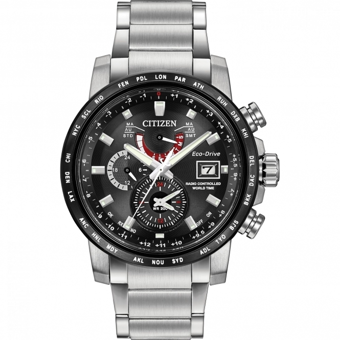 Citizen AT9071-58E World Time A-T Eco-Drive
