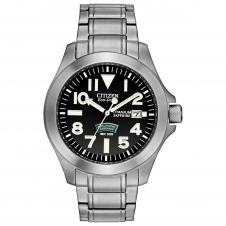 Citizen BN0110-57E Royal Marines Commando Eco-Drive