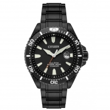 Citizen BN0147-57E Royal Marines Commando Eco-Drive LIMITED DITION