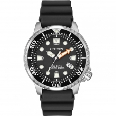 Citizen BN0150-28E Men's Promaster Professional Diver Eco-Drive