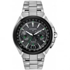Citizen CC1084-63E Men's Eco-Drive Satellite Wave