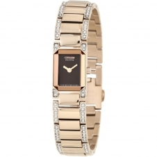 Citizen EG2773-54X Women's' Crystal Eco-Drive